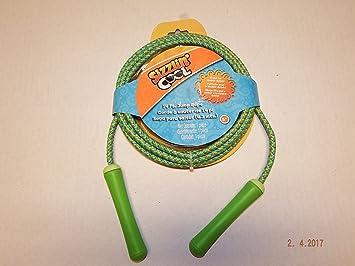 Toys R Us Sizzlin Cool 14 pies cuerda de saltar: Amazon.es: Deportes y aire libre