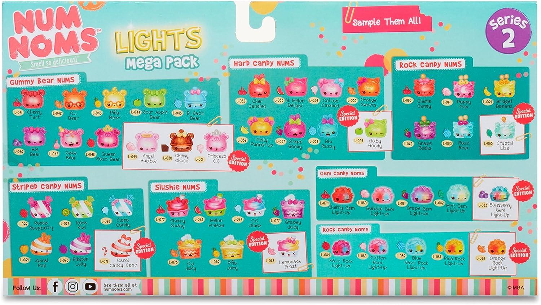 548904 Num Noms Lights Style 1 Mega Pack