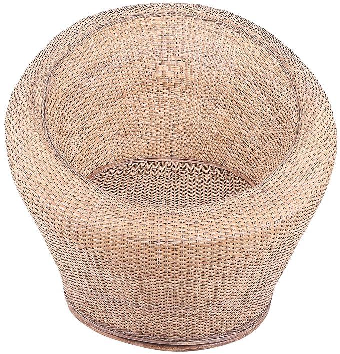 Aashi Enterprise AE 3 Chair  Brown