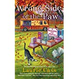 Wrong Side of the Paw (A Bookmobile Cat Mystery Book 6)