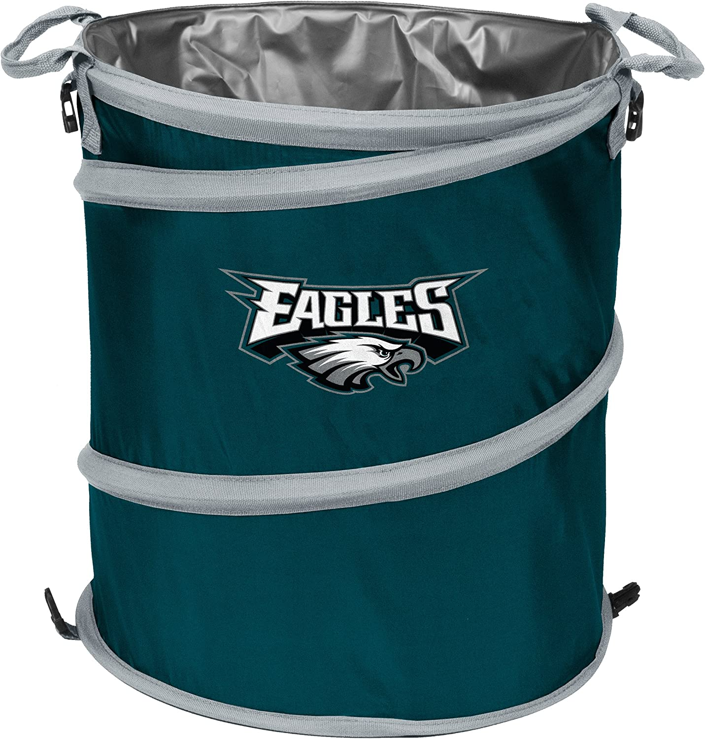 Logo Brands Officially Licensed NFL 3-in-1 Cooler, Team Color