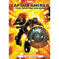 Captain America: The Winter Soldier - The Movie Storybook (Marvel Movie Storybook (eBook)) (English Edition)