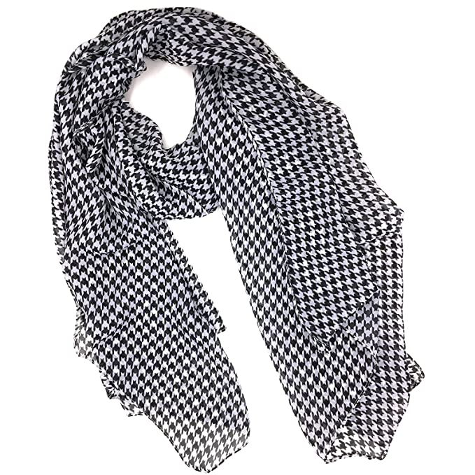 6ef806f92 Tapp Collections™ Fashionable Soft Chiffon Scarf: Amazon.ca: Clothing &  Accessories