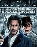 Sherlock Holmes: Spiel im Schatten [Blu-ray]: Amazon.de