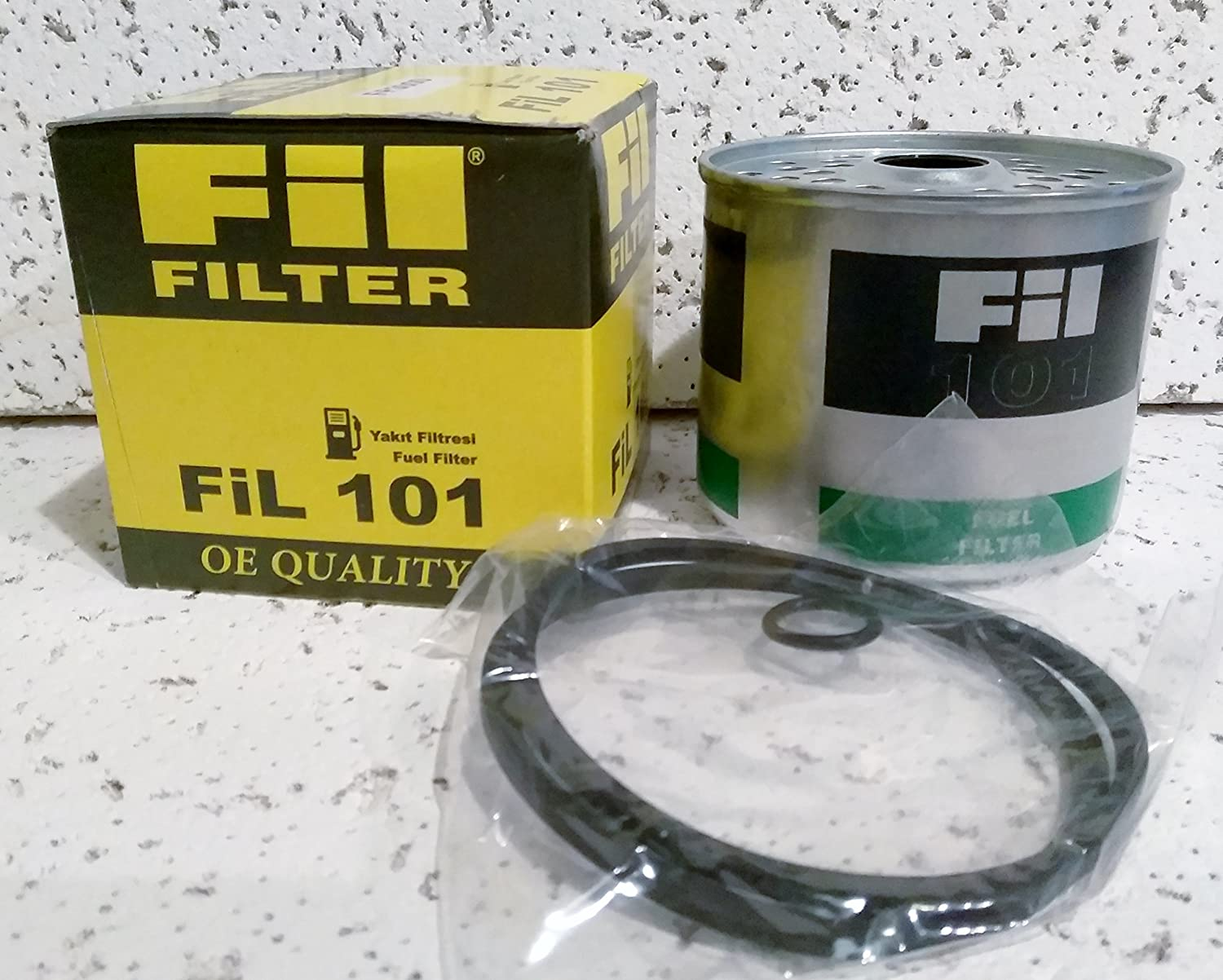 Amazon.com : FF3000 to fit Ford New Holland Tractor Fuel Filter 83937061  C7NN9176A C9TZ9365A D099-9176-B D0NN9N074B : Garden & OutdoorAmazon.com