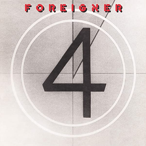 Girl a ive like waiting you been free for mp3 FOREIGNER