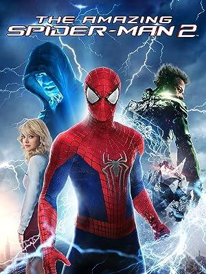 Amazoncouk Watch The Amazing Spider Man 2 4k Uhd Prime Video