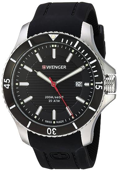 Reloj - Wenger - Para - 01.0641.117