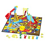 Hasbro C0431 Classic Mousetrap Game