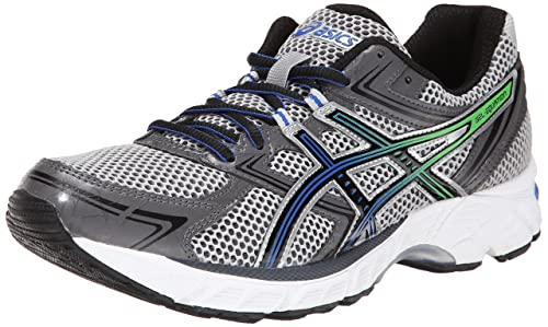 42537baa0c05 ASICS Men s Gel-Equation Running Shoe Lightning Royal Onyx 7.5 M US ...