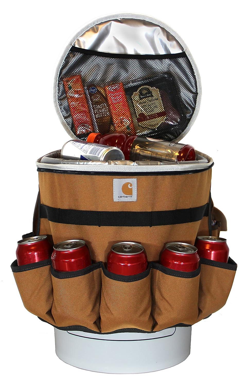 Carhartt 5-Gallon Insulated Party Bucket Cooler