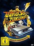 Zurück in die Zukunft - Die komplette Zeichentrickserie [5 DVDs]