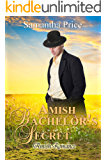 Amish Bachelor's Secret: Amish Romance (Seven Amish Bachelors Book 7)