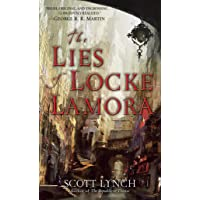 The Lies of Locke Lamora: 1