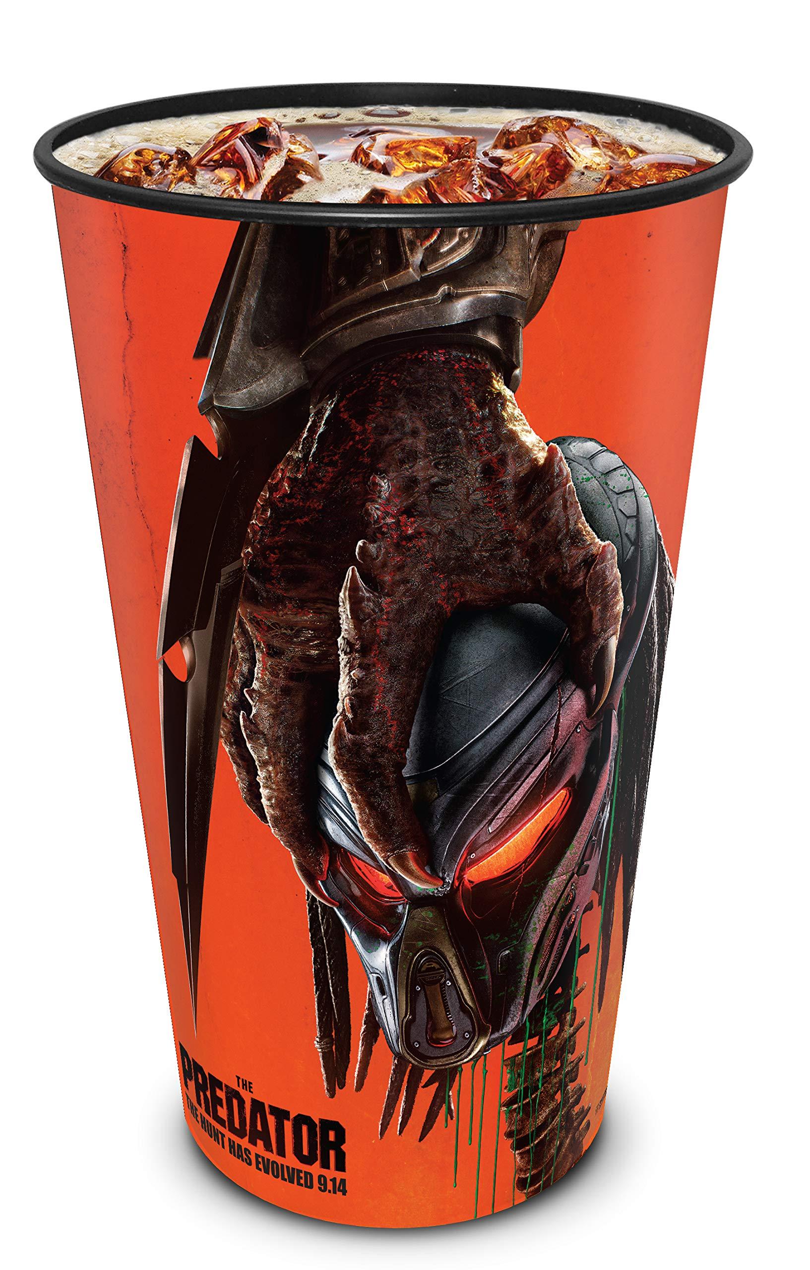 Predator 2018 Movie Theater Exclusive 170/44 oz Family Pack