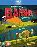 Banshee - Season 4 [Blu-ray] [2016] [Region Free]