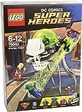 Lego Super Heroes Braniac Attack - 76040