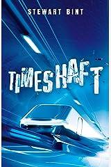 Timeshaft Kindle Edition