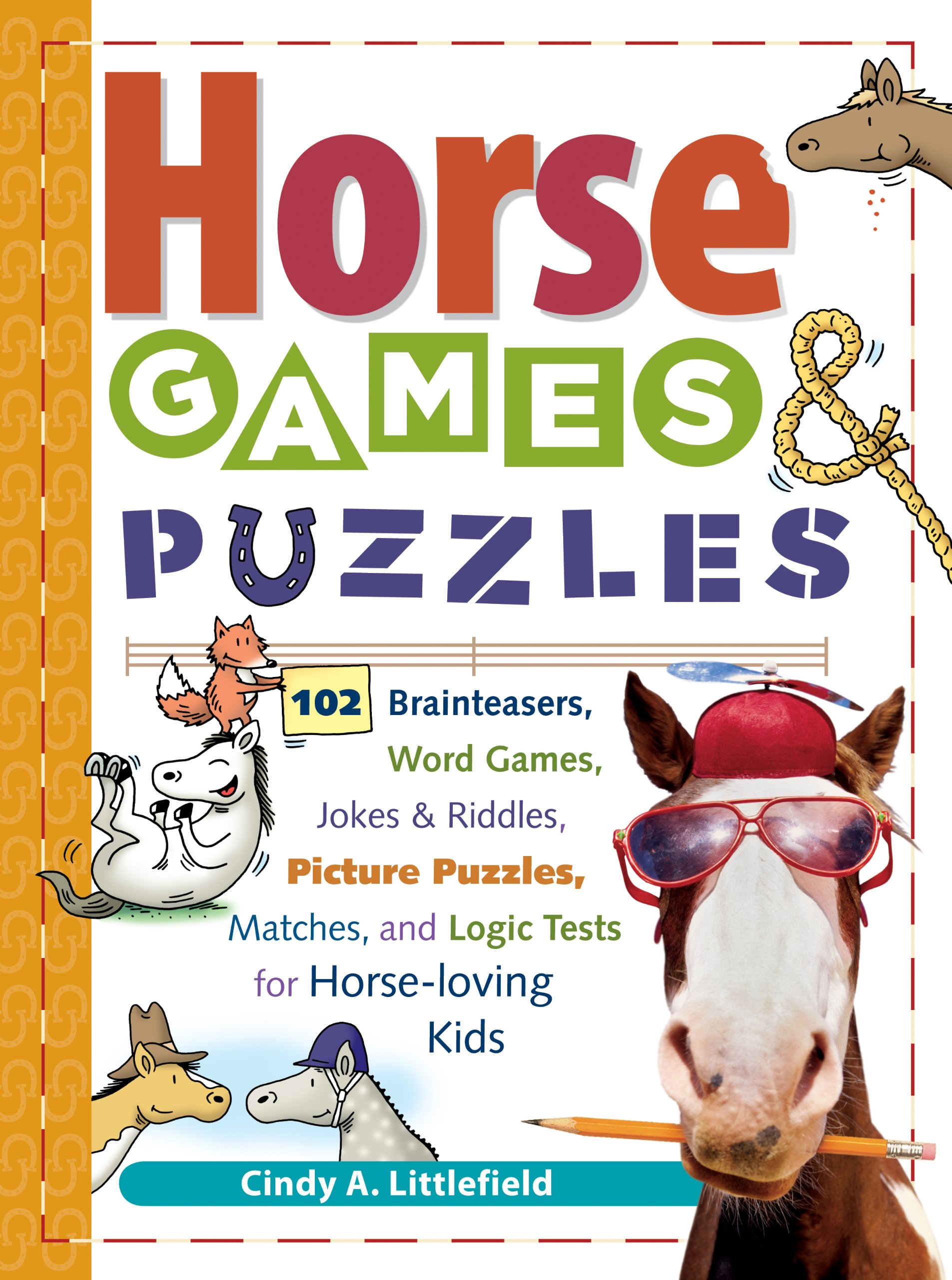 kids book of horse games and puzzle storey u0027s games u0026 puzzles