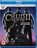 C.H.U.D. 2 - Bud The Chud - Restored and Remastered[Blu-ray]