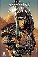 Assassin's Creed: Origins Vol. 1 Kindle Edition