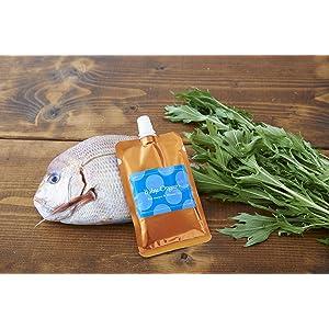 離乳食 無添加 ベビーフード オーガニック 有機無農薬 野菜 天然だし BabyOrgente 鯛と水菜おじやタイプ