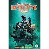 Batman: Detective Comics (2016-) Vol. 1: Mythology