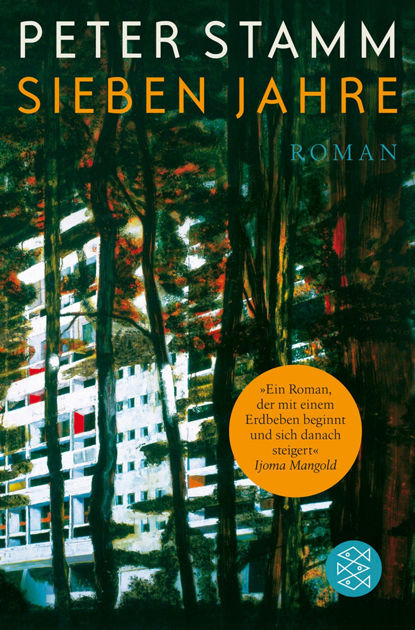 Sieben Jahre: Roman