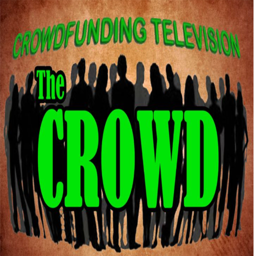The Crowd - Crowdfunding Television