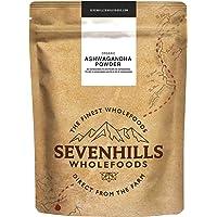 Sevenhills Wholefoods Ashwagandha En Polvo Orgánico 500g