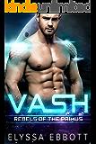 Vash: Sci-Fi Alien Romance