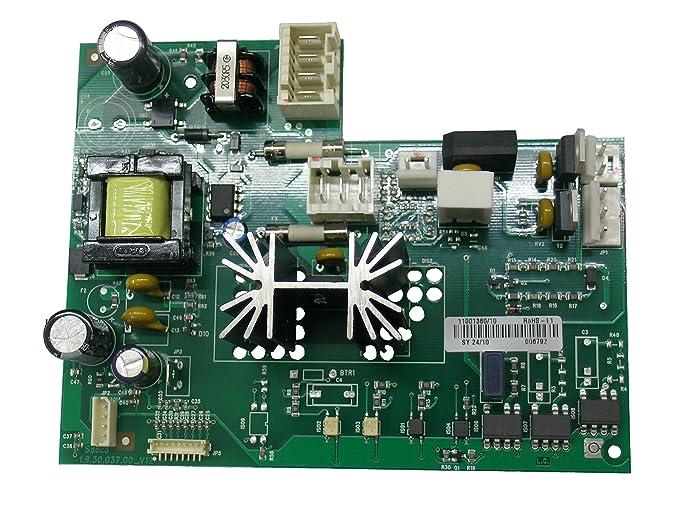Saeco - Tarjeta electrónica - 11001360: Amazon.es: Grandes ...
