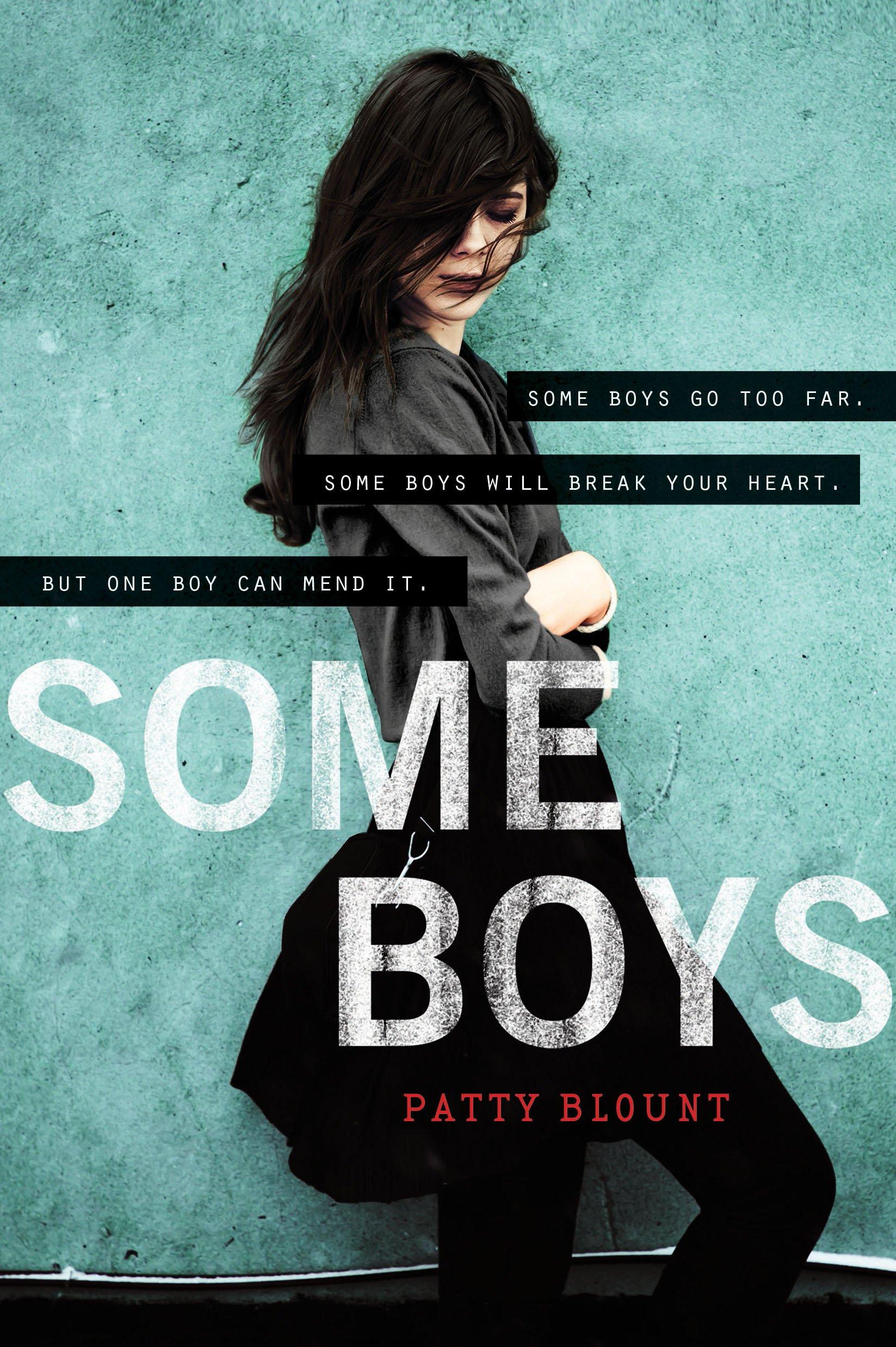 Amazon.com: Some Boys (0760789246418): Blount, Patty: Books
