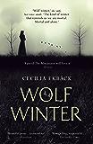 Wolf Winter (English Edition)