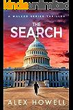 The Search (Mason  Walker Book 1)