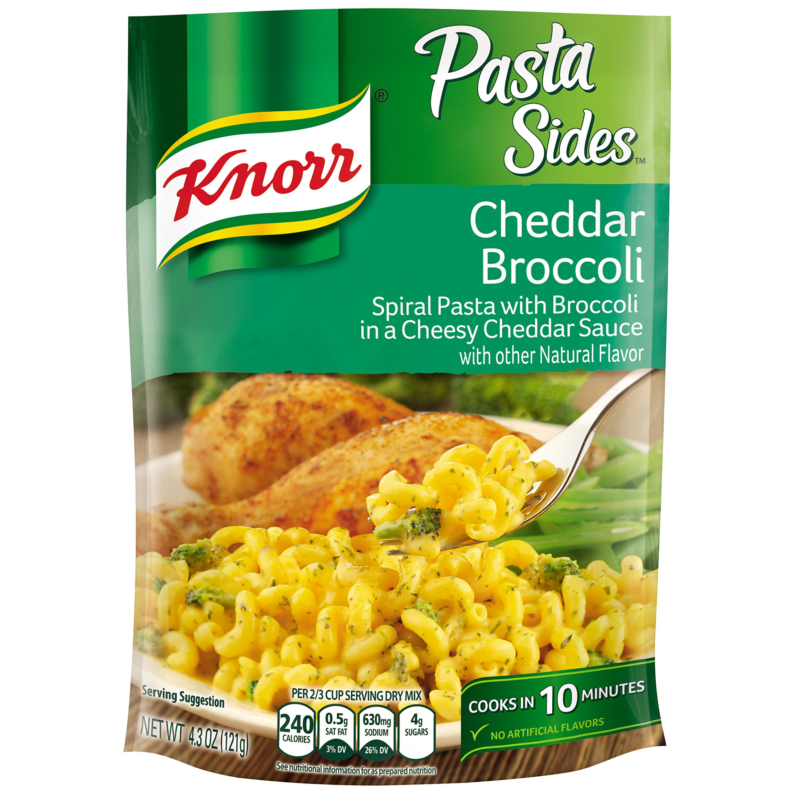 Amazon Com Knorr Rice Sides Rice Side Dish Cheddar