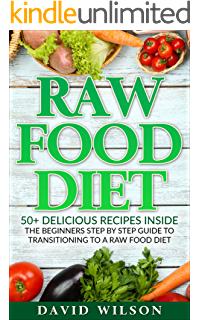 Diabetes the raw food diet for diabetes reversal holistic health raw food diet 50 raw food recipes inside this raw food cookbook raw forumfinder Images