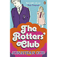 The Rotters' Club (English Edition)