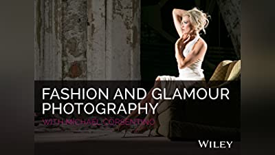 Fashion and Glamour Photography with Michael Corsentino