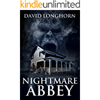 Nightmare Abbey: Supernatural Suspense with Scary & Horrifying Monsters (Nightmare Series Book 1)