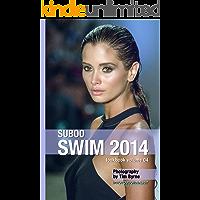 Suboo Swim 2014 Lookbook Volume 04 book cover