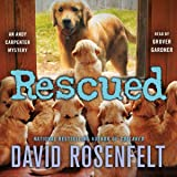 Rescued: Andy Carpenter Mystery Series, Book 17