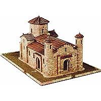 Domenech - Iglesia San Martin De Fromista(21X42X25)
