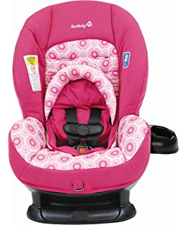 Safety 1st 22118CBDM Scenera LX Convertible Car Seat Raspberry Ice