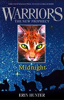Warriors 1 into the wild warriors the prophecies begin ebook midnight warriors the new prophecy book 1 fandeluxe Document
