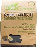 Biogreen Disposable Charcoal, 3kg, Black