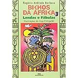 Bichos da África 3: Lendas e Fábulas
