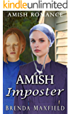 Amish Romance: Amish Imposter (Elsie's Story Book 2)