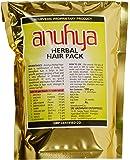 Anuhya Herbal Hair Pack - 500gms, Brown
