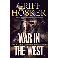 War in the West (Border Knight Book 10)